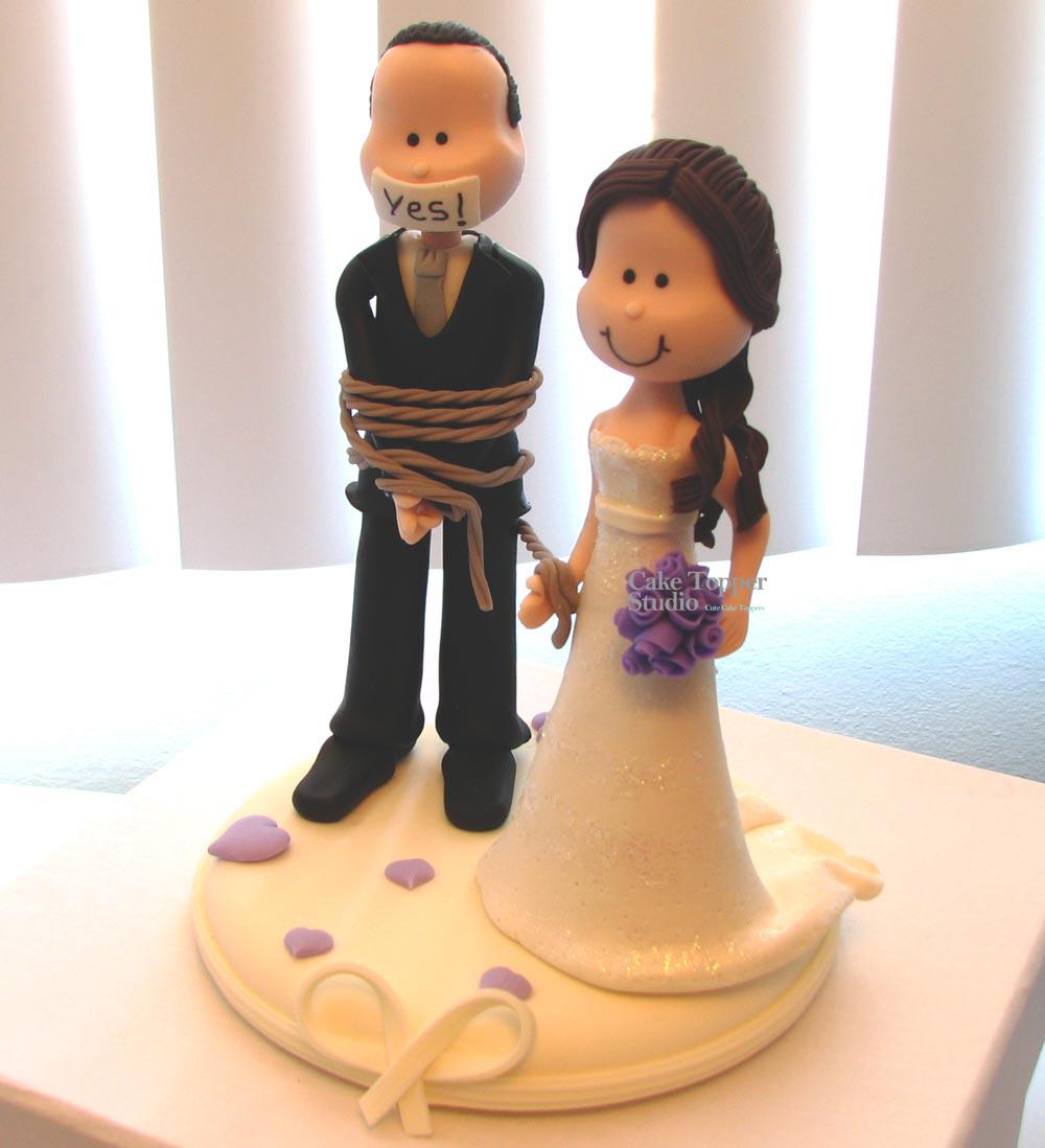 cake-topper-wedding-funny