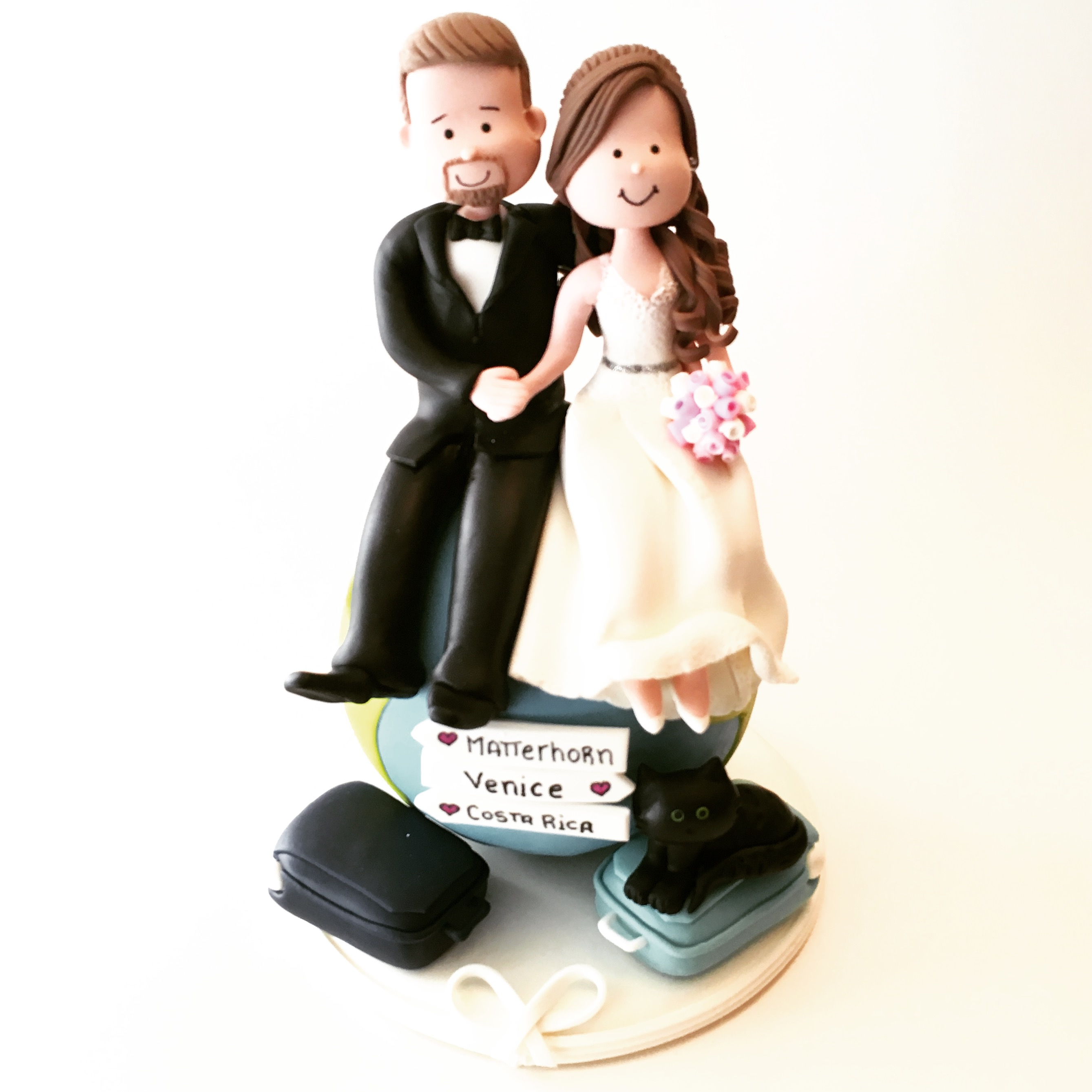 wedding-cake-topper-globe-travel-12