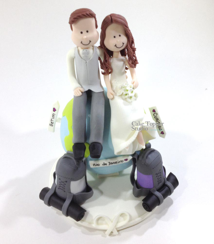 wedding-cake-topper-funny-globe-travel-romantic-2