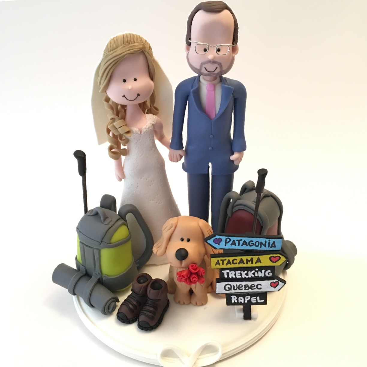 wedding_cake_topper_trecking_2