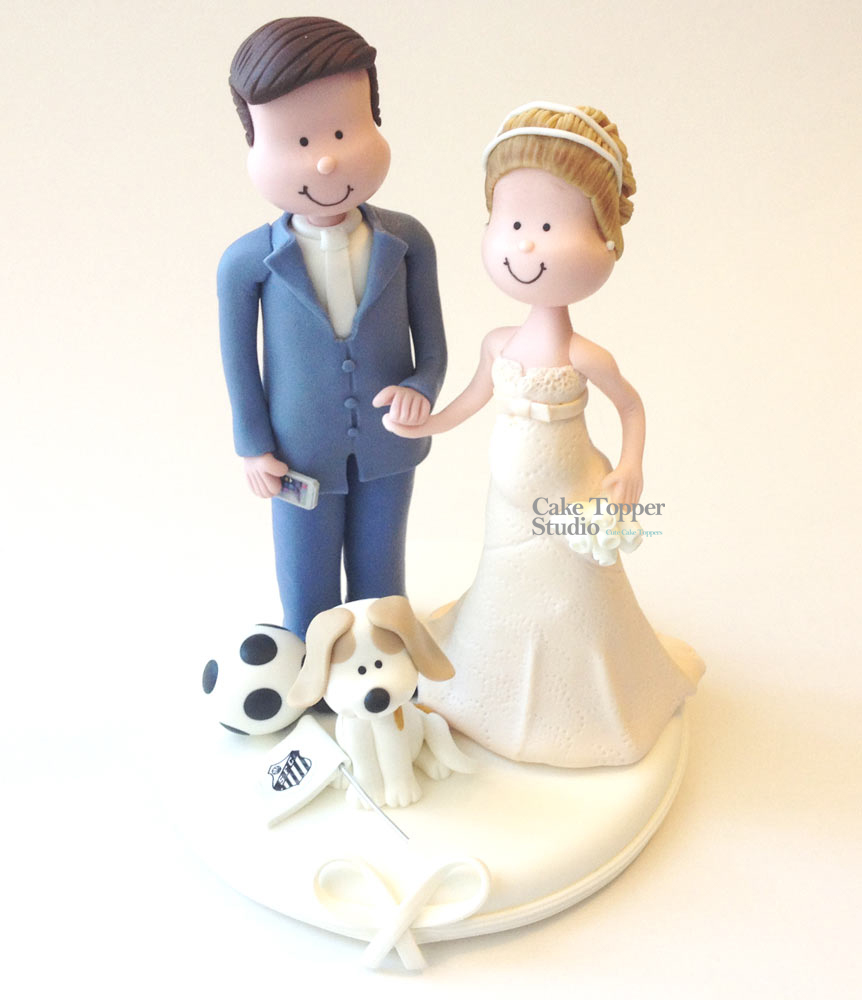 wedding-cake-topper-funny-pregnant
