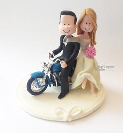 wedding-cake-topper-harley-motorcycle-5