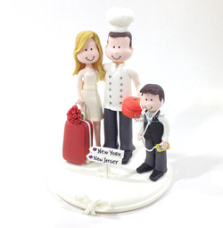 wedding-cake-topper-funny-chef-travel-son