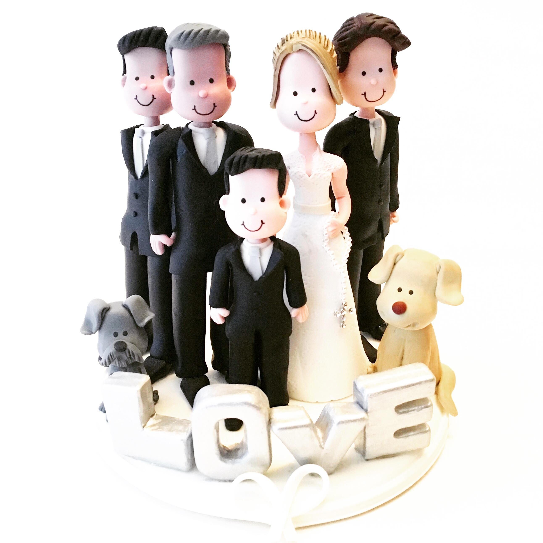 wedding-cake-topper-birthday-wedding