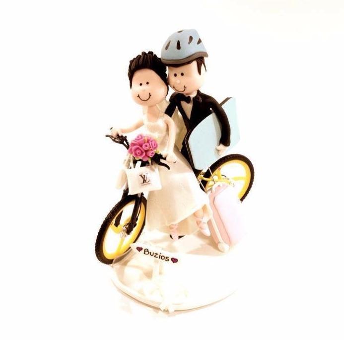 wedding-cake-topper-funny-bike-6