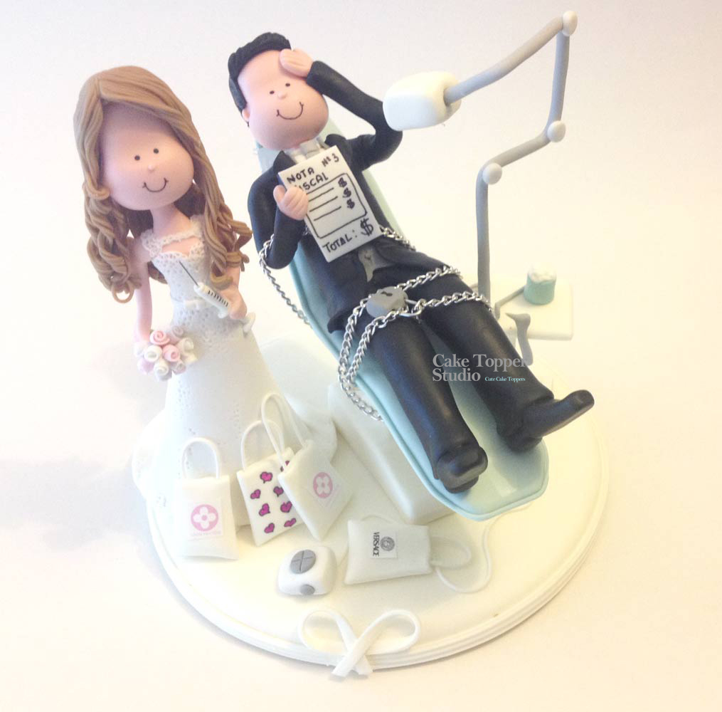 wedding-cake-topper-funny-dentist-2