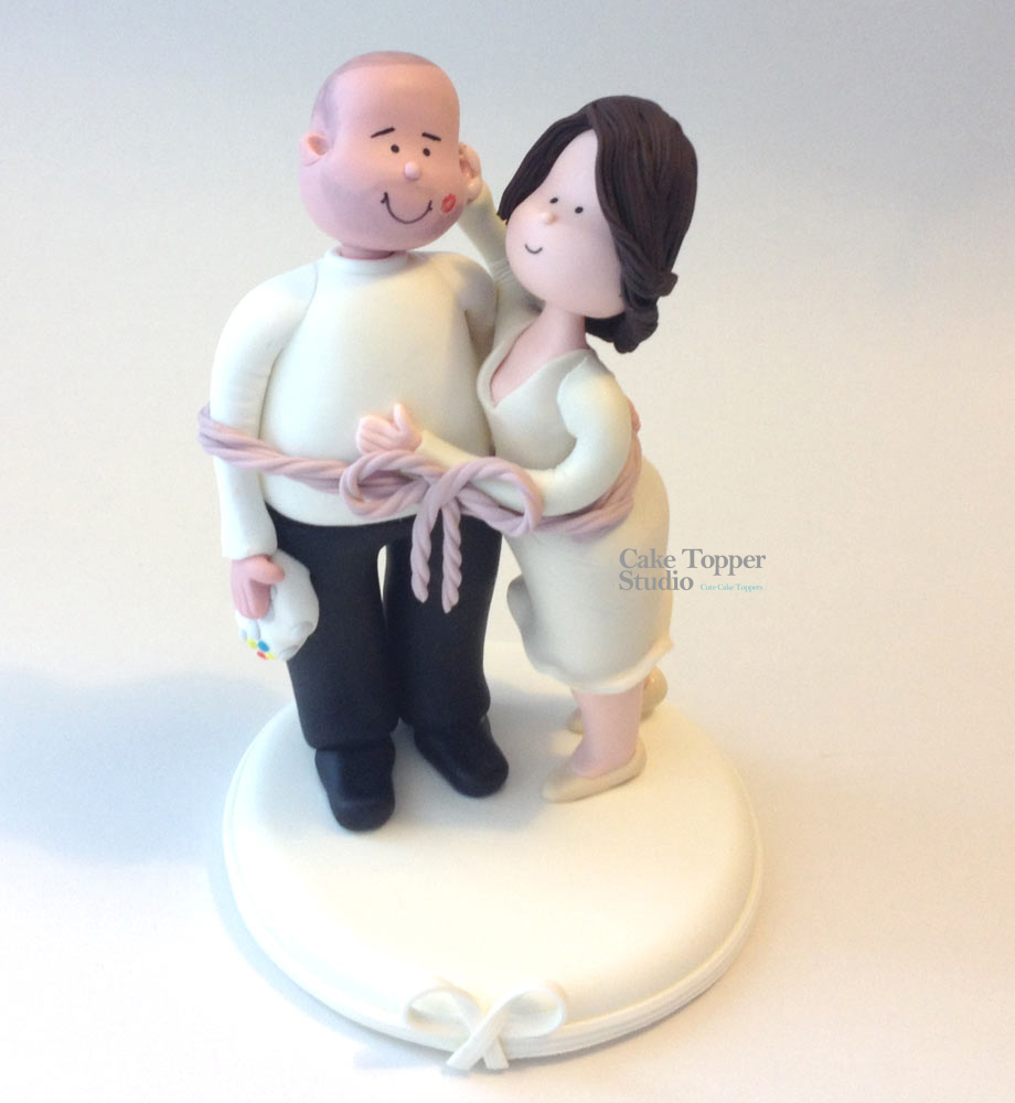 wedding-cake-topper-funny-chubby-cute