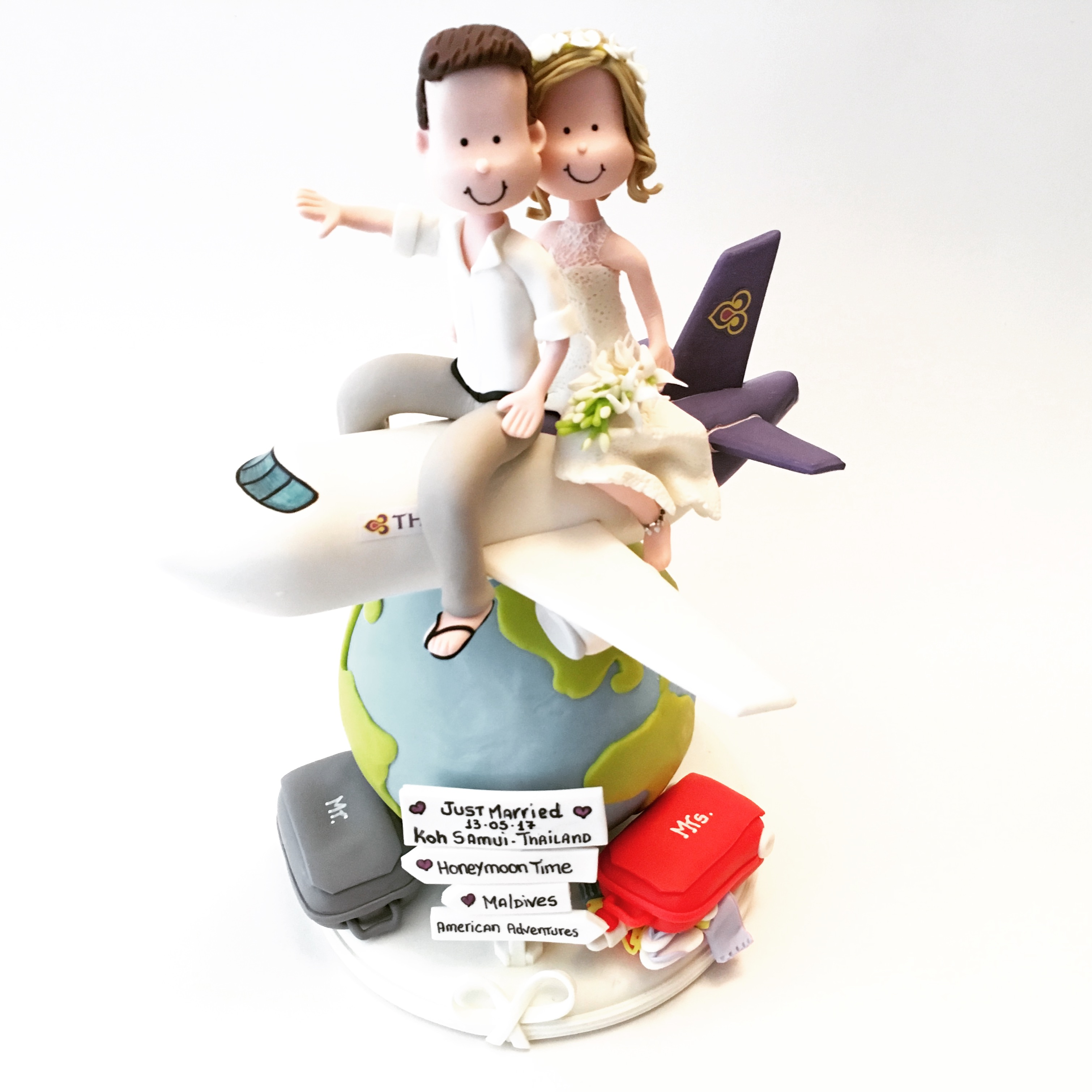 wedding-cake-topper-airplane-travel-15