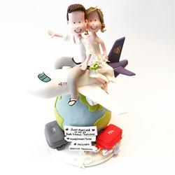 wedding-cake-topper-airplane-travel-15