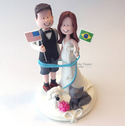 wedding-cake-topper-funny-flag-romantic
