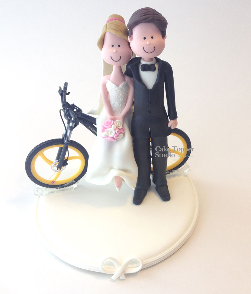 wedding-cake-topper-funny-bike-5