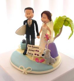 cake-topper-wedding-funny-beach-2