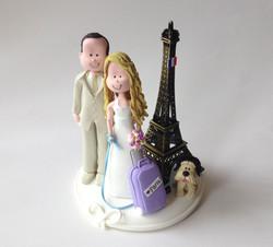 cake-topper-travel-paris