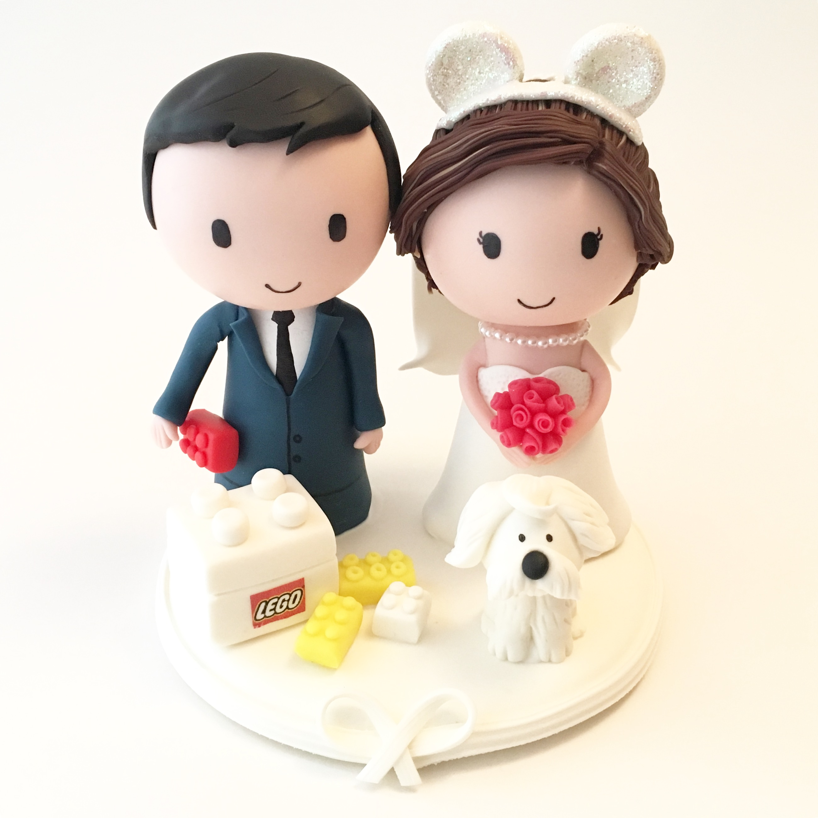 wedding-cake-topper-family-lego