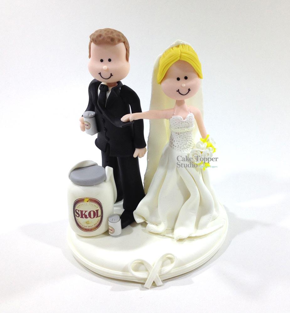 wedding-cake-topper-funny-beer-cooler