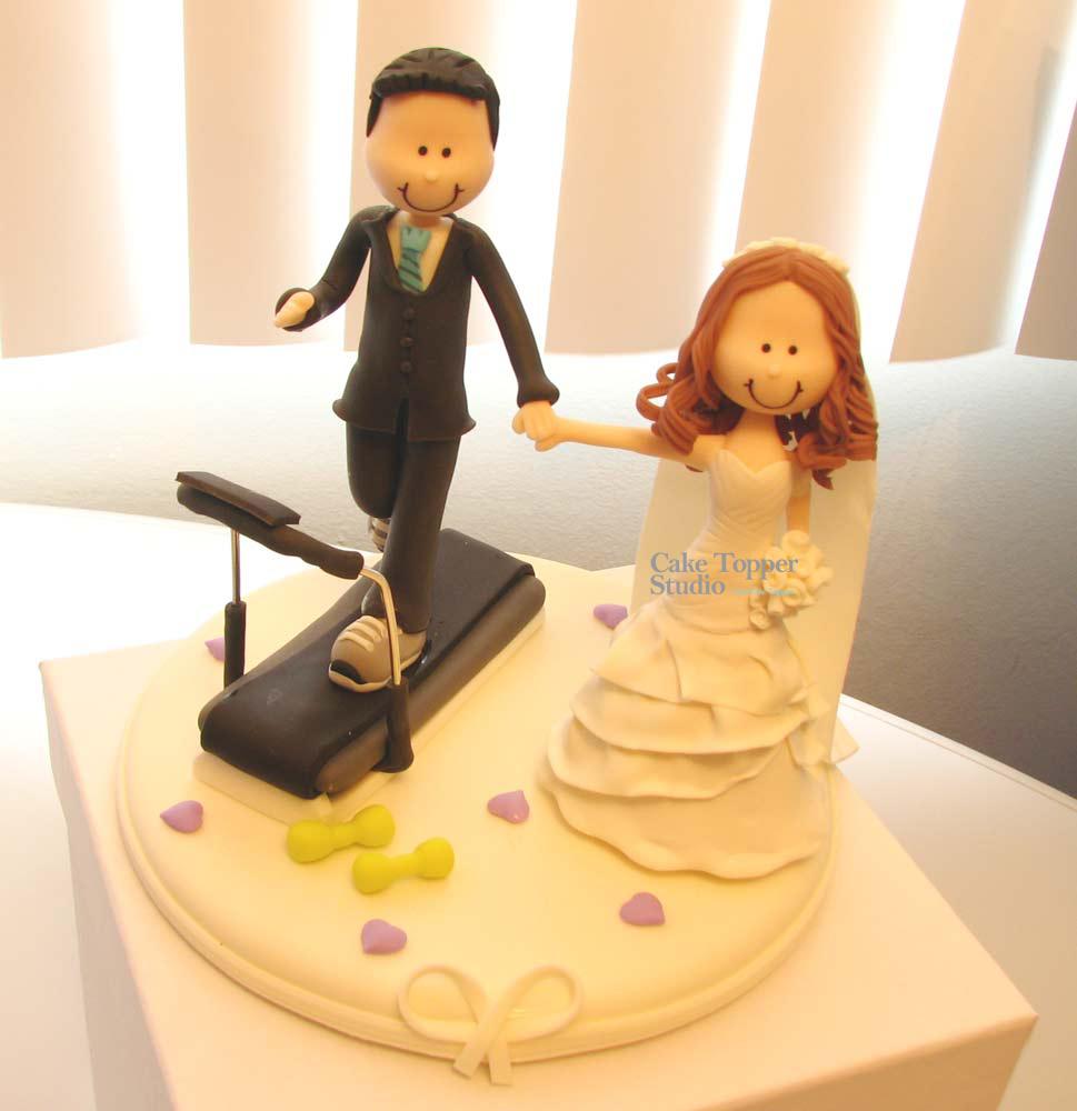 cake-topper-wedding-gym