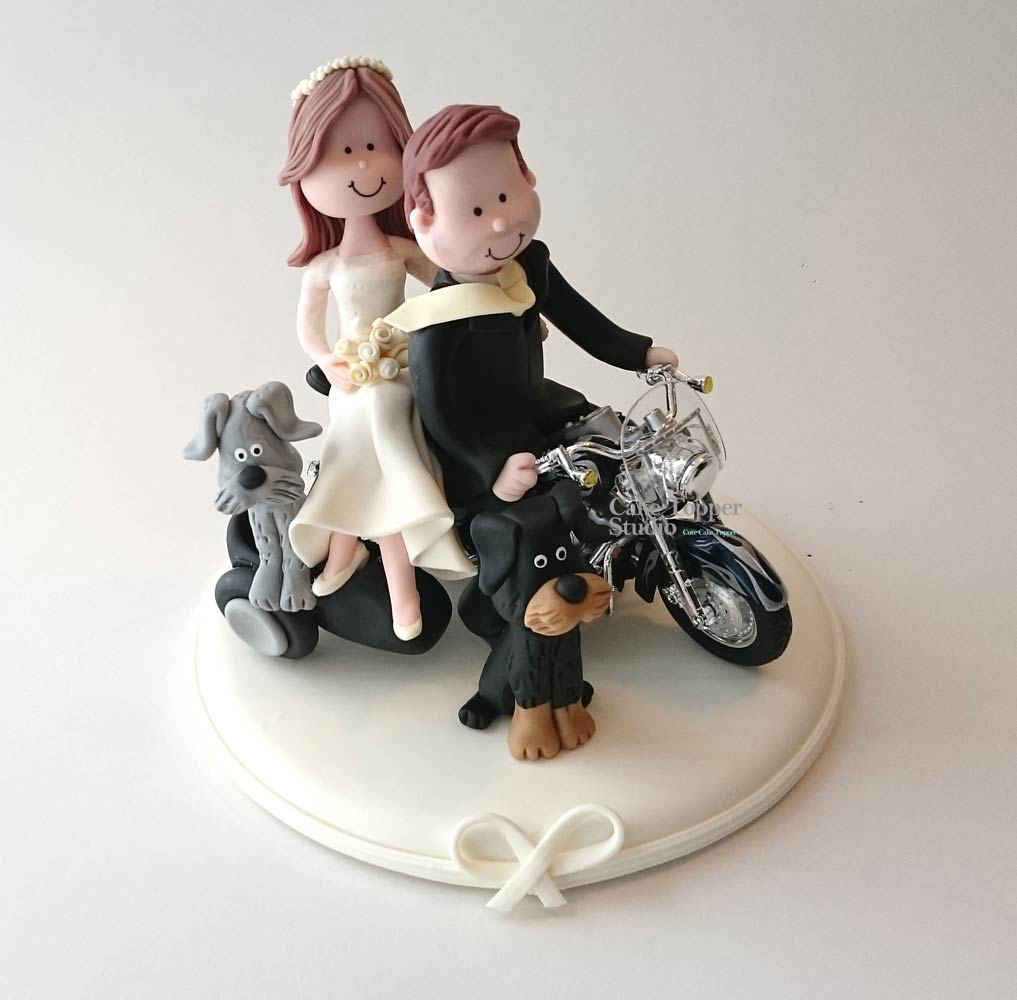wedding-cake-topper-funny-motorcycle-4
