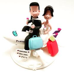 wedding-cake-topper-airplane-travel-14