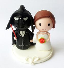 wedding-cake-topper-darth-vader-star-wars
