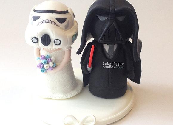 Cute Star Wars