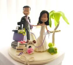 cake-topper-travel-pet