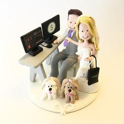 Wedding-cake-topper-profession-trading