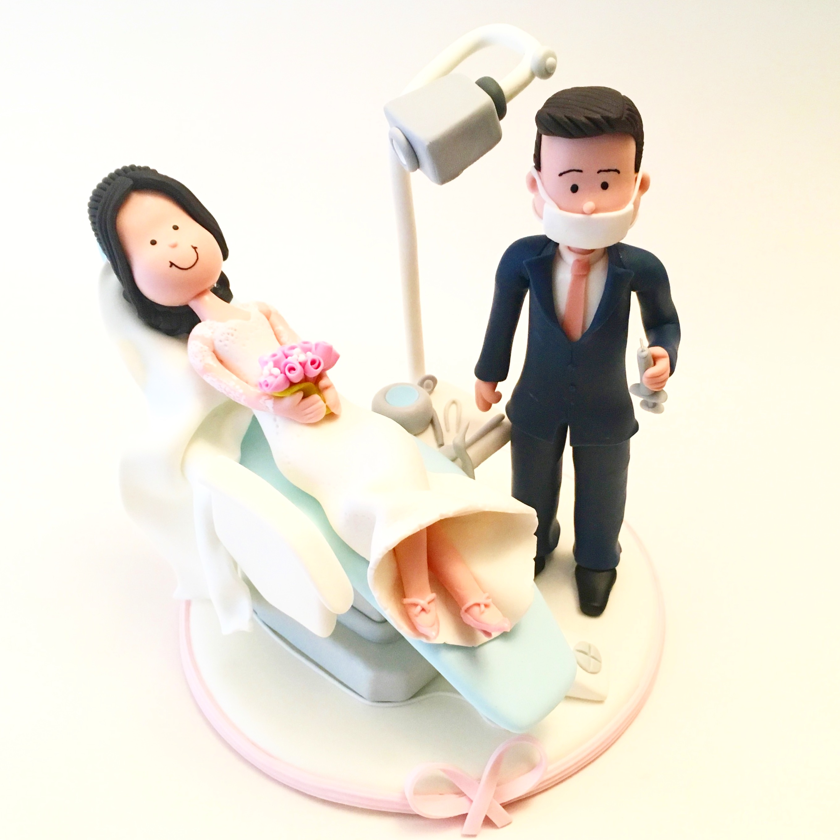 wedding-cake-topper-dentist-13
