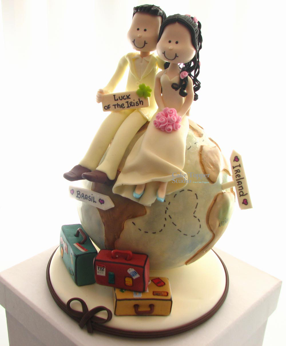 cake-topper-wedding-globe-travel-3