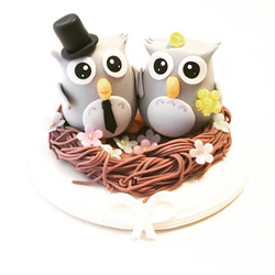 wedding-cake-topper-owl-5