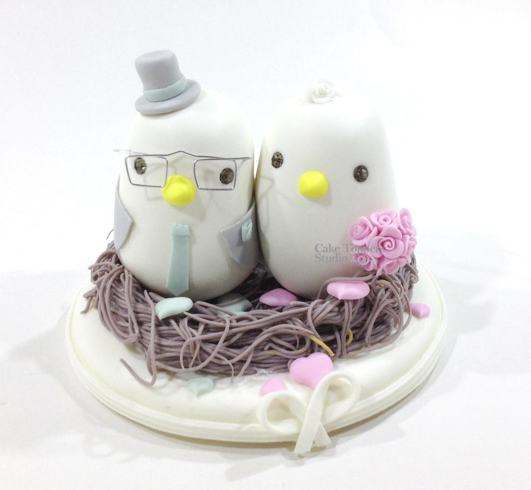 wedding-cake-topper-love-bird-2