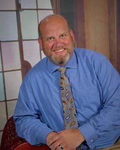 Brian Crisp, President