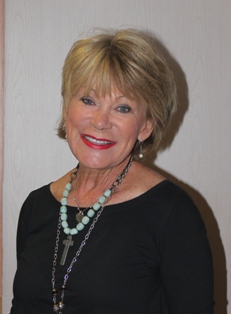 Doris Mintz, Chairman of the Board