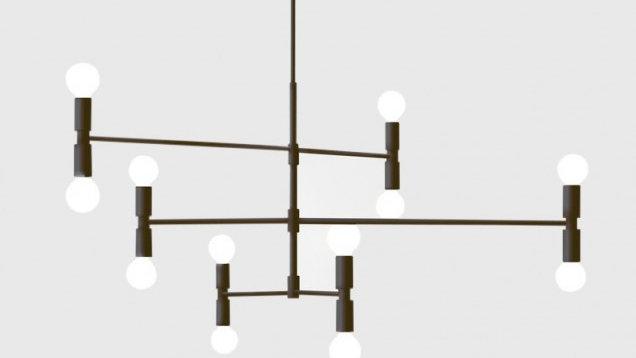 Feature Pendant Light