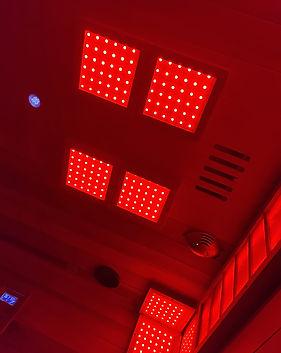 Redfit Sauna Room