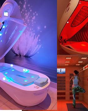 Infrared Sauna Wellness