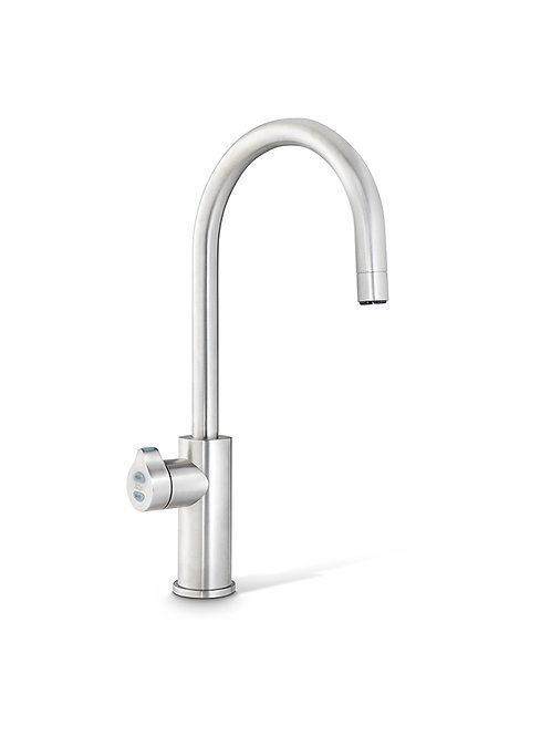 Hydro Tap Arc Boiling Chilled Sparkling Brushed Nickel