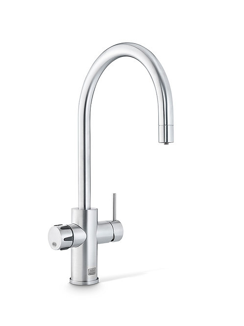 Hydro Tap Celsius Arc Boiling Brushed Chrome
