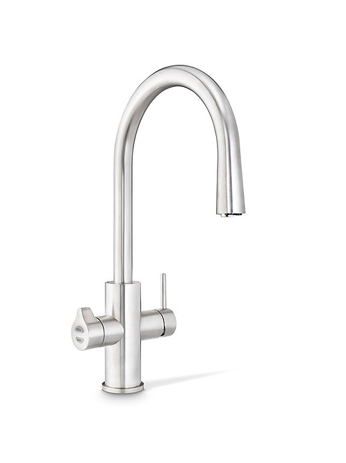 All-in-One Celsius Arc Boiling Chilled Brushed Nickel