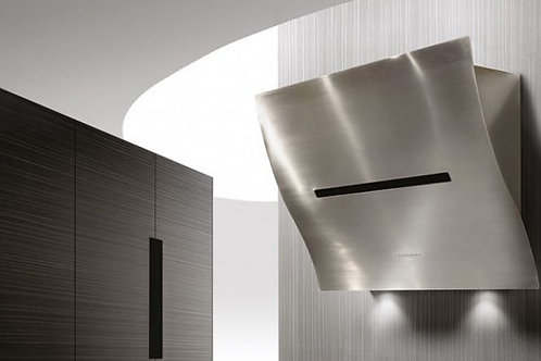 Boheme Wall Hood S/Steel 800 wide