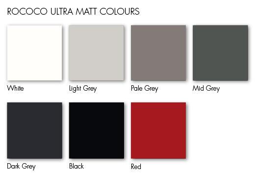 Rococo Colours