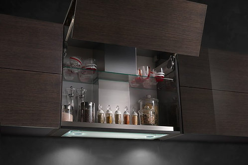 Aida Built-In Cupboard Hood 534 wide