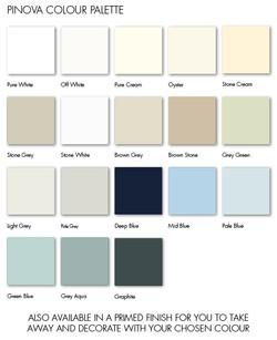 Pinova Colours