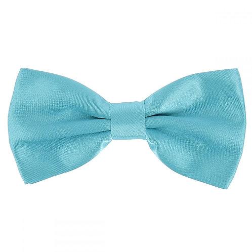 Nœud Papillon Bleu turquoise