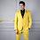 Thumbnail: COSTUME MICKY jaune