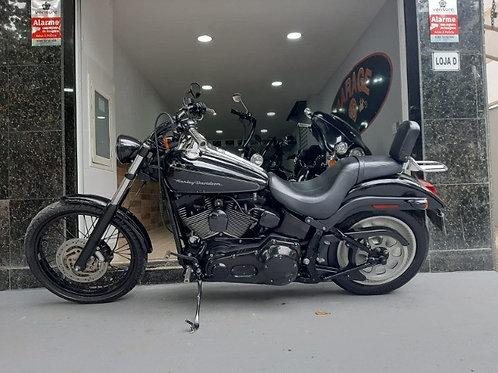 HD Harley Davidson Deuce 2005