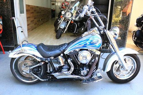 HD Harley Davidson Softail Fat Boy 1999