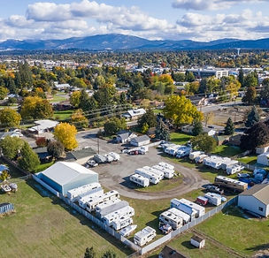 503 N Bowdish Road, Spokane, WA