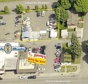 1612 Lakeside Avenue, Coeur dAlene, ID 83814