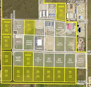 Bighorn Lots.jpg