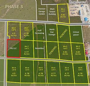 Bighorn Industrial Park Lots, Post Fals, ID 83854